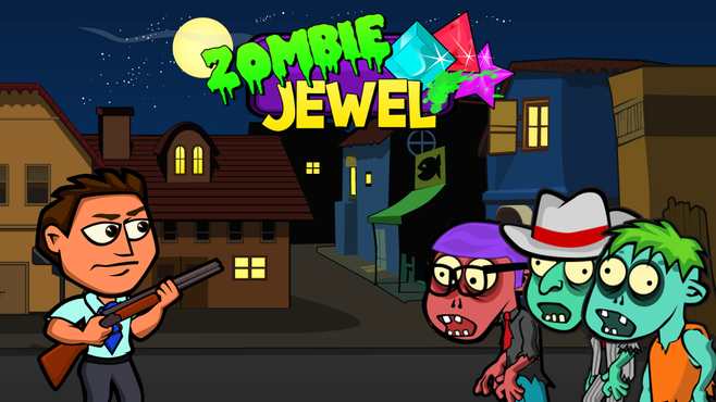 Zombie Jewel Screenshot 6