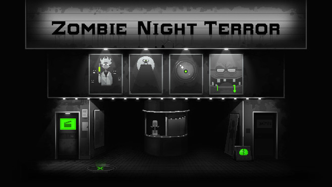Zombie Night Terror Screenshot 1
