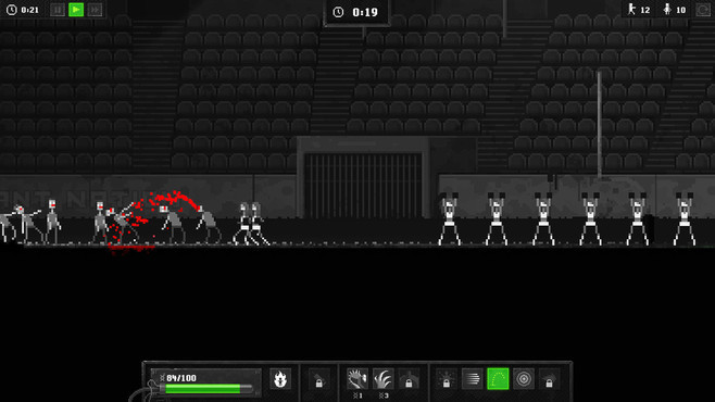 Zombie Night Terror Screenshot 4