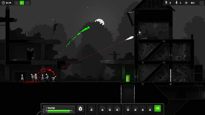 Zombie Night Terror Screenshot 5