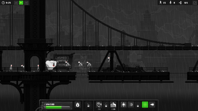 Zombie Night Terror Screenshot 7