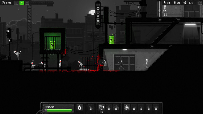 Zombie Night Terror Screenshot 10