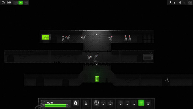 Zombie Night Terror Screenshot 11