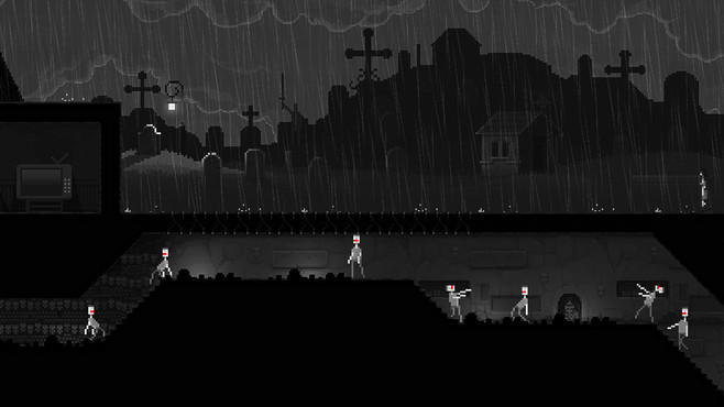 Zombie Night Terror Screenshot 14