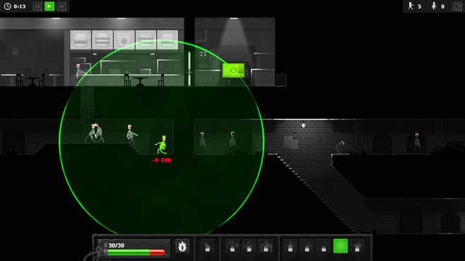 Zombie Night Terror Screenshot 15