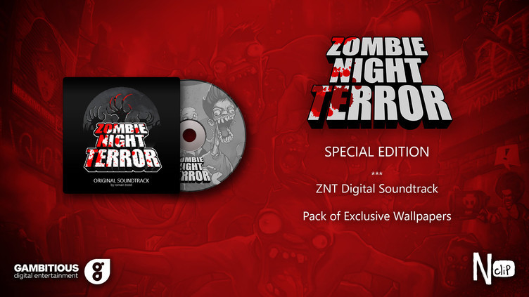 Zombie Night Terror - Special Edition Screenshot 1