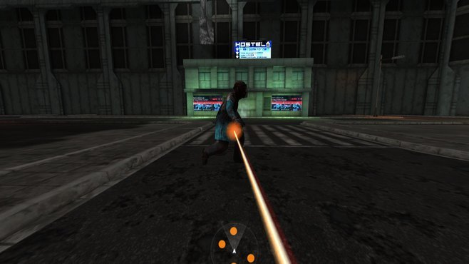 Zombie Sniper 2 Screenshot 3