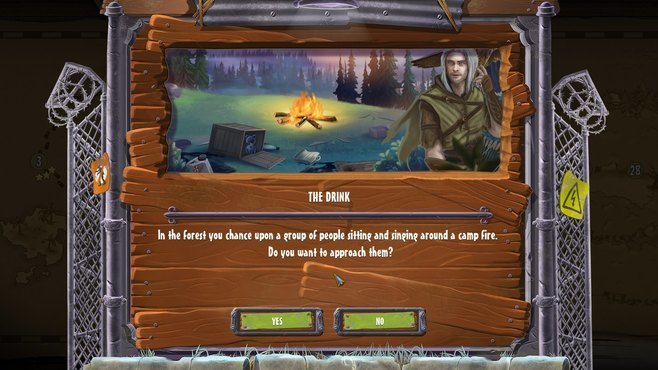 Zombie Solitaire 2 Chapter One Screenshot 6