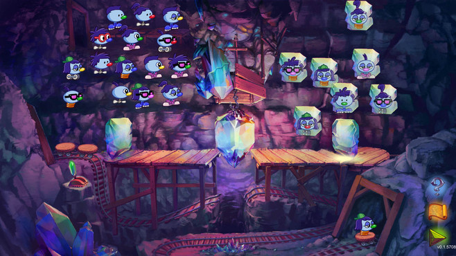 Zoombinis Screenshot 4