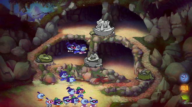 Zoombinis Screenshot 5