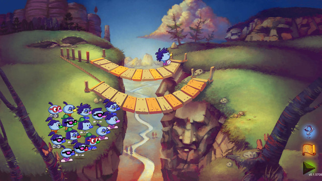 Zoombinis Screenshot 6