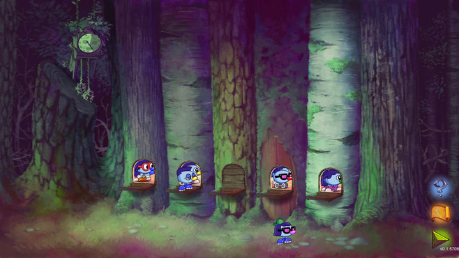 Zoombinis Screenshot 7