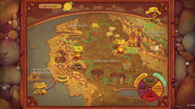 Zoombinis Screenshot 9